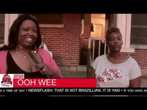 LOL Memphis interviews OohWee about Missing Stroller