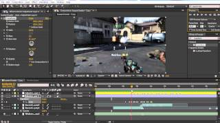 After Effects Tutorial: Smooth Screen Pumps for Trickshotting Edits!!