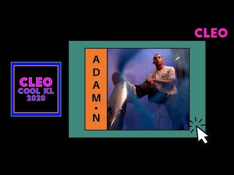 COOL KL 2020: Adam Nizam Runs To Inspire | CLEO Malaysia