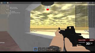 Call of Roblox - Operation Freedom ep 1