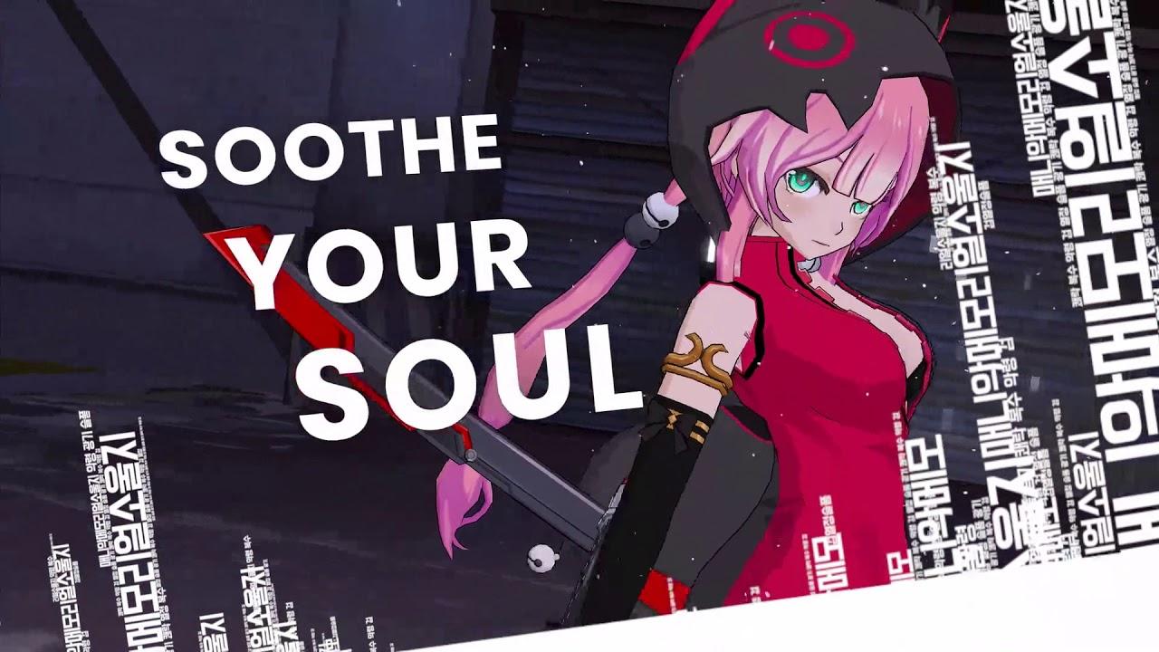 딜딸러 괴롭히기 (루나폴 히어로) [Soulworker] - YouTube