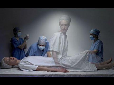 Врачи оцепенели,когда увидели ЭТО в операционной.Есть ли жизнь после с мерти.Странное дело