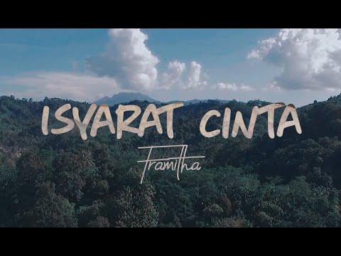 FRAMITHA - Isyarat Cinta [Official Music Video]