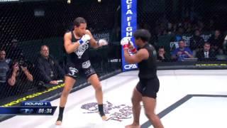 Transgender MMA Fighter Fallon Fox Beats Opponent in 39 Secondsr