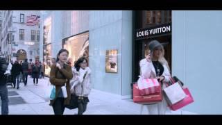 Смотреть клип Jillisa Lynn - Retail Therapy