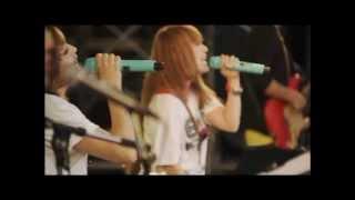 PUFFY「BYE BYE 」 lyrics/song 志村正彦.