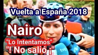 Nairo Quintana: