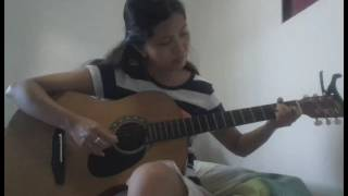 To Love Again by Dingdong Avanzado/Daryl Ong (fingerstyle cover)