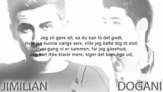 Jimilian - Hjerteslag (feat. Dogani)