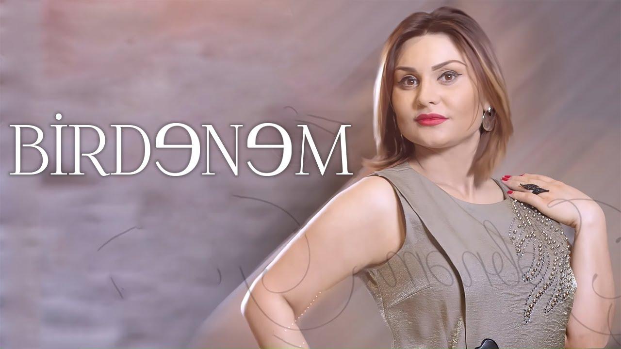 Səbnəm Tovuzlu Birdənəm Official Audio Youtube