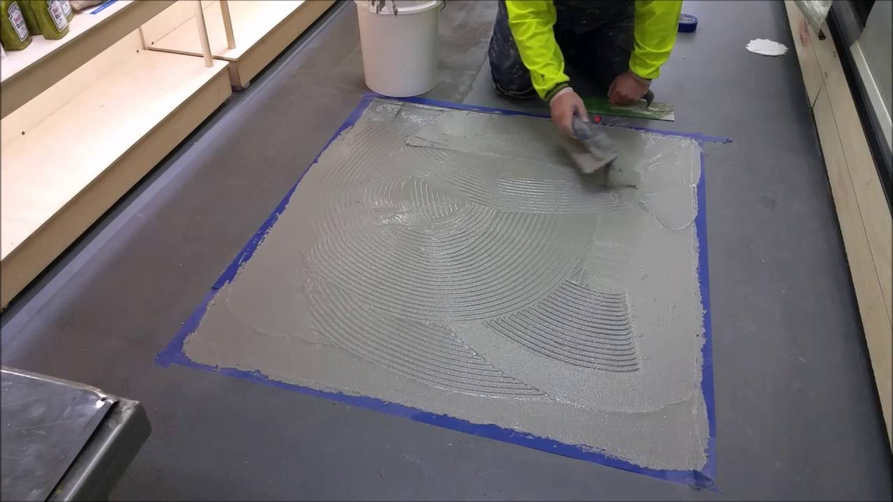 patching concrete floor with epoxy