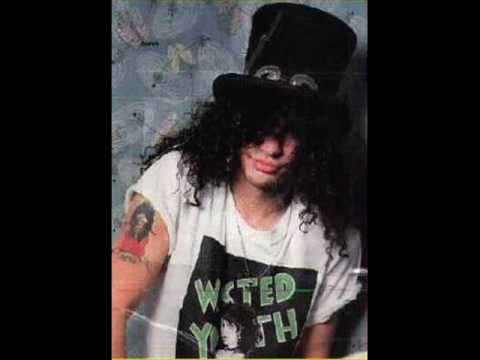 Slash !!!!!!!!!!!!!!!!! HOT !!!!!!!!!!!!!!!!!part.2