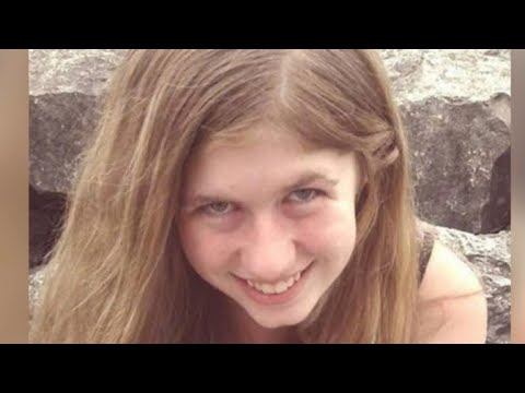 Search ramps up for missing 13-year-old Jayme Closs