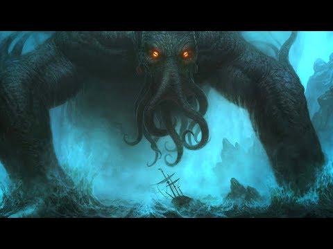 أغرب وأعلى صوت تم تسجيله في قاع المحيط.. البلووب 🔊