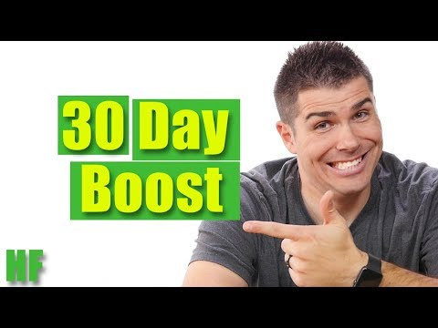 How to Increase Your Credit Score in 30 Days!!