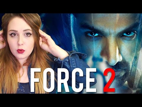 Force 2 - Official Trailer - REACTION!