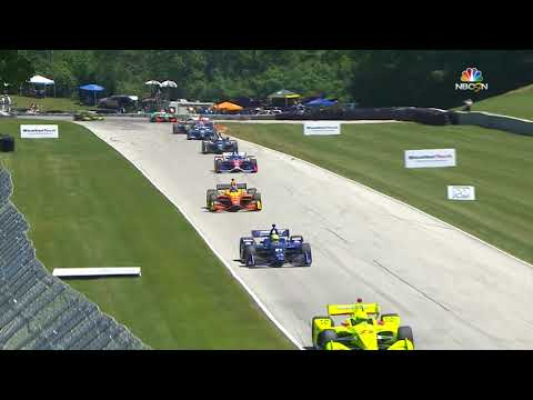 2018 KOHLER Grand Prix at Road America
