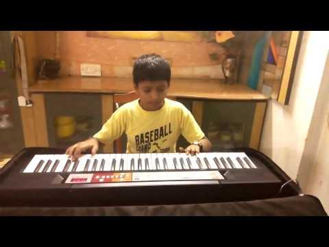 Besharmi Ki Height On Piano By Paras