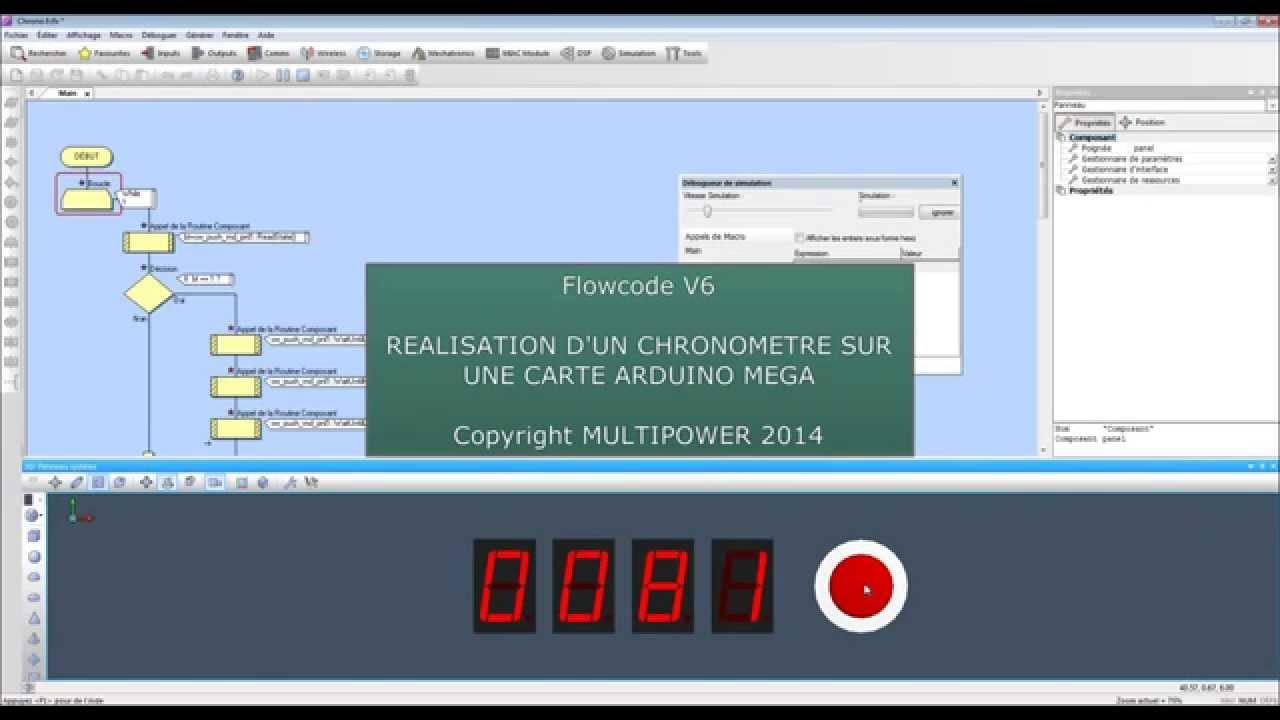 flowcode v6 gratuit