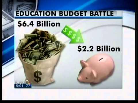 TSTA warns of huge education job losses