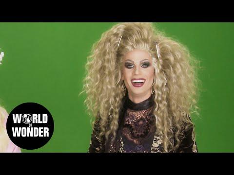UNHhhh Ep 54: Best of Katya w Trixie Mattel & Katya Zamolodchikova