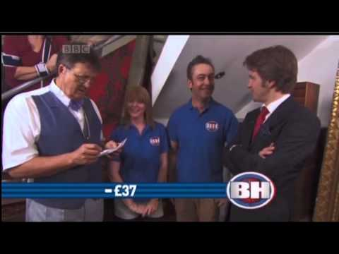 Bargain Hunt - the Most Extraordinary Profit