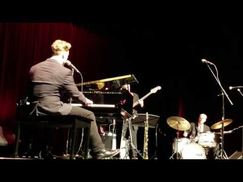 Roll over Beethoven performed by the Dave Bennett Quartet April 3, 2017
