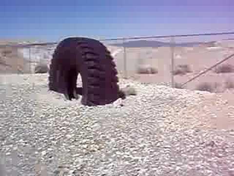 Liberty Pit - Ruth Nevada - Having Some Fun!