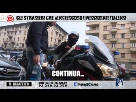 Forte & Chiaro - I SERVIZI - Lavavetri a Milano