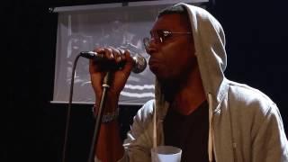 Teaser - Hip-Hop Culture // La Conf'Show sur l'histoire du Hip-Hop