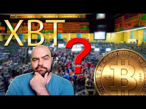 Futuros del Bitcoin XBT Ya Están Aquí ¿Que Debemos Saber?