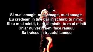 Alina Eremia - Cand luminile Se sting (Lyrics Video HD)