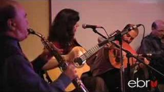 Andalusian Music - Uskudar'a Gider iken