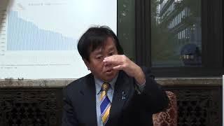 YouTube動画:総務省レク防災関連 令和元年11月18日