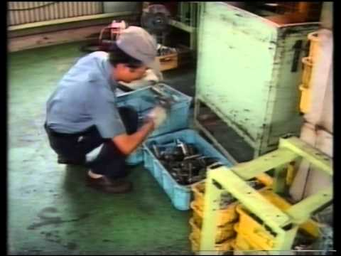 Small companies: True heroes of Japanese industry (1988) part A