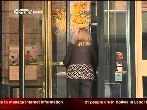 US government sues Deutsche Bank