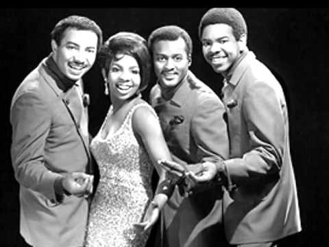 """Gladys Knight Pips """"Neither One Of Us (Wants To be The First To Say Goodbye)"""" My Extended Version!"""