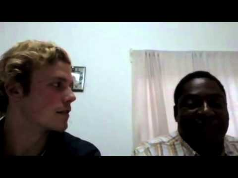 Interview with Missionary in Mozambique
