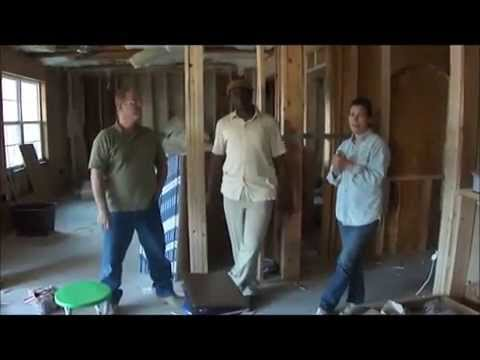 Basement Remodeling Atlanta|Client Videos Of Atlanta Basement Design Ideas|Basement Finishing