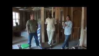 Basement Remodeling Atlanta|client Videos Of Atlanta Basement Design Ideas|basement Finishing