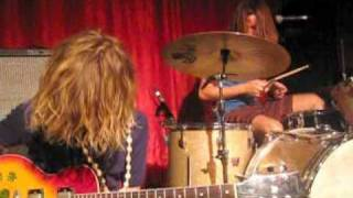 "Tame Impala ""Half Full Glass Of Wine"" - Live @ Jive, February 22nd 2009"