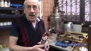 Mandabatmaz Kahvehanesi / Beyoğlu