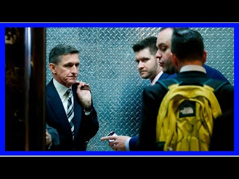 WSJ: mueller probes flynn role in conspiracies to distribute Ahmadinejad to Turkey