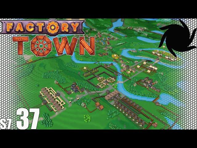 Factory Town - S07E37 - Hogton