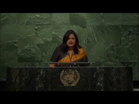 NivvanaTV-নির্বাণ টিভি: Vesak Celebration 10th May 2017 United Nations Head Quarters ,New York,USA