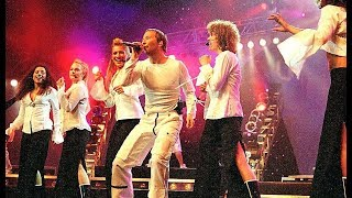 DJ BoBo & No Angels - WHERE IS YOUR LOVE (Official Clip taken from: Celebration)
