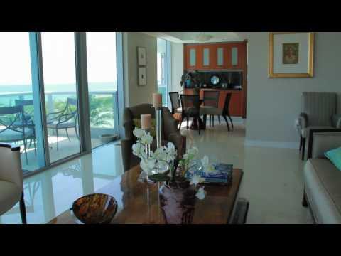 Azure Unit 307 - 3 Bedroom/3.5 Bath in Surfside, FL