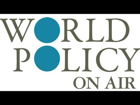 "World Policy On Air, Ep. 110: ""Cold War Bromance"""