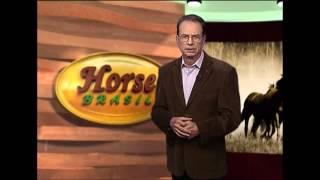 Programa Horse Brasil - Nacional Appaloosa 2013
