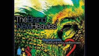 The Brand New Heavies - Stay This Way (The Morales Mix)